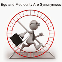 ego philosophy