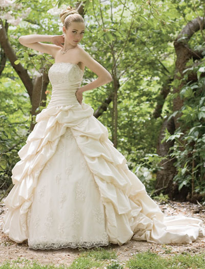 Disney Princess Wedding Dresses Aurora : Disney princess wedding dresses designs dress