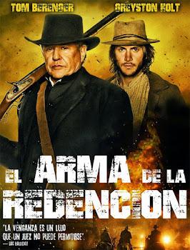 Ver Película El arma de la Redención Online Gratis (2014)