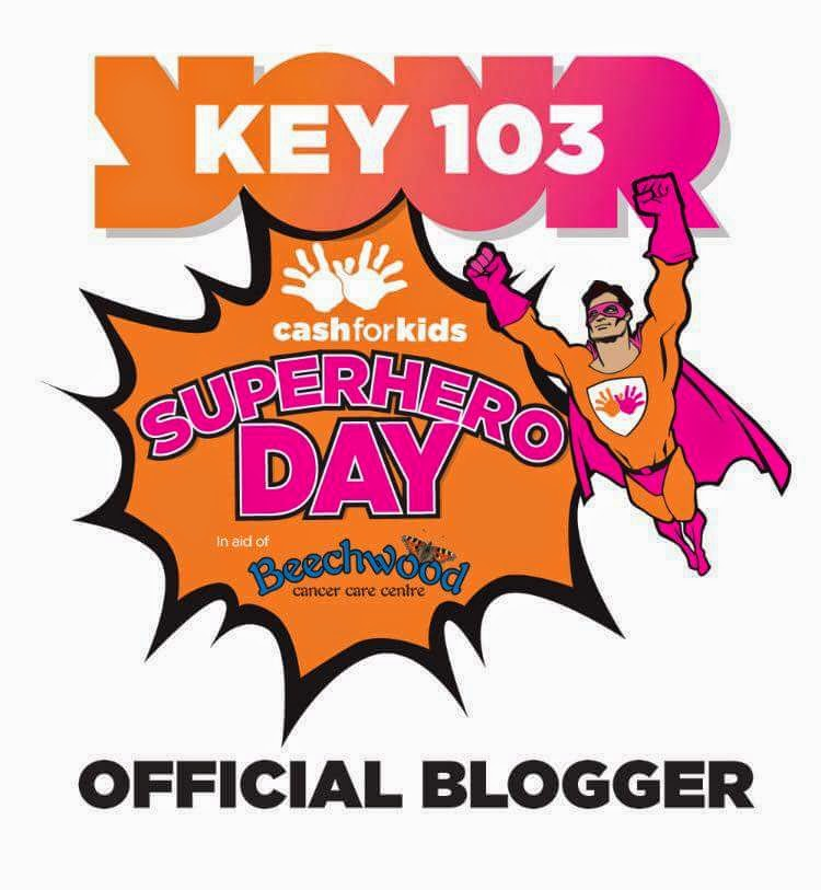 KEY 103 Offical blogger