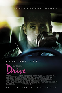 Poster de Drive