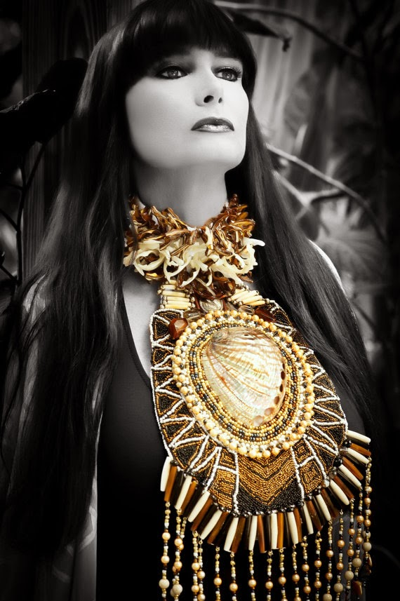 Jewelry by Josette Redwolf