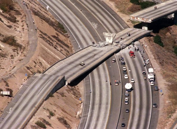 earthquake prediction the 4 5 earthquake in southern california won t trigger a big one