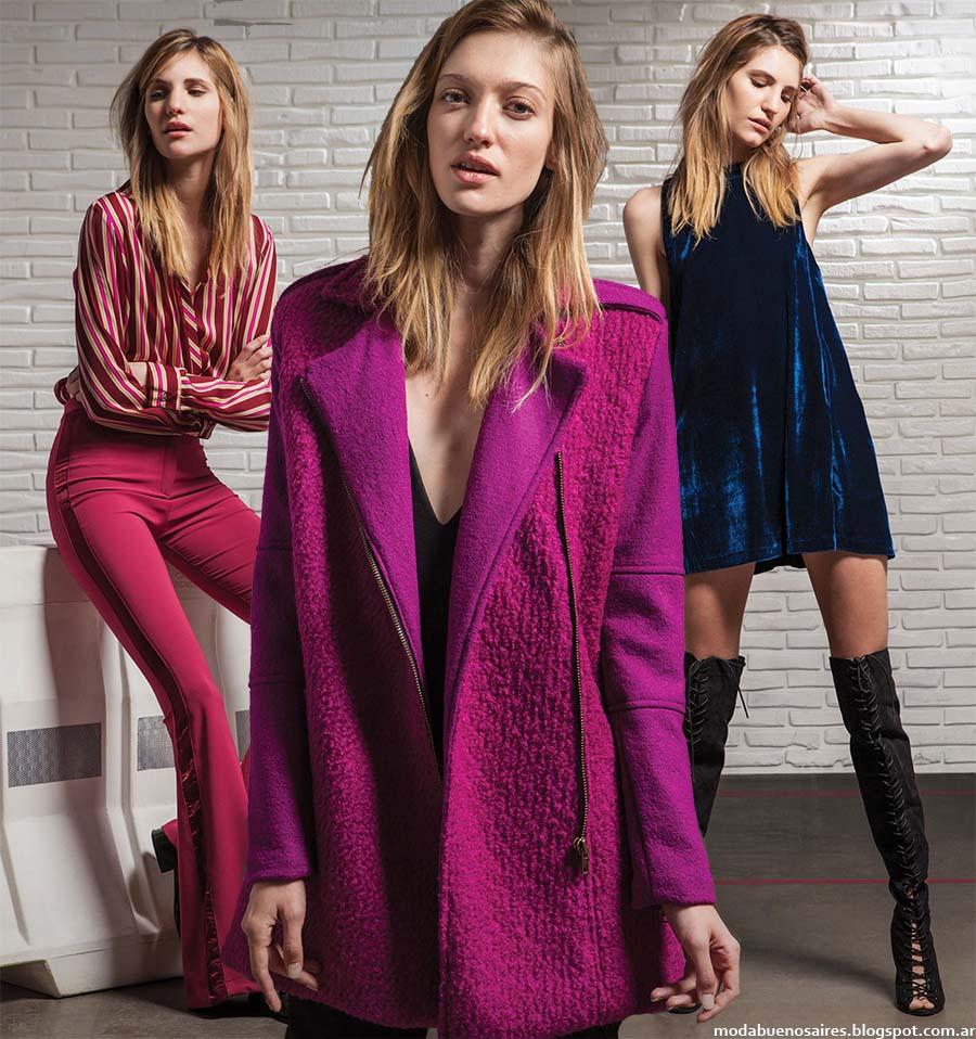 Moda otoño invierno 2015. Square blusas, vestidos, pantalones y abrigos de moda invierno 2015.