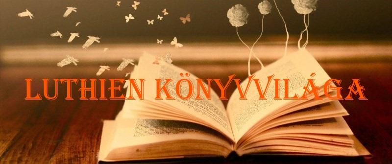 Luthien Könyvvilága