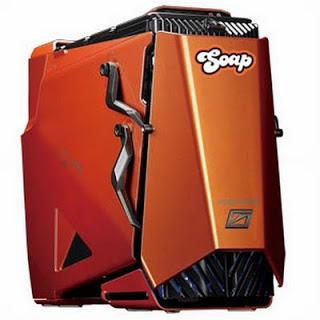 casing komputer unik, bagus, keren