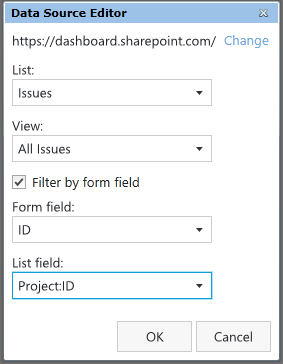 Filter related items by lookup ID column on SharePoint form