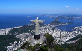 Information about traveling to Brazil