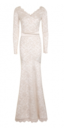 http://www.hybridfashion.com/dresses-c5/maxi-floral-lace-long-sleeve-dress-cream-with-nude-p840