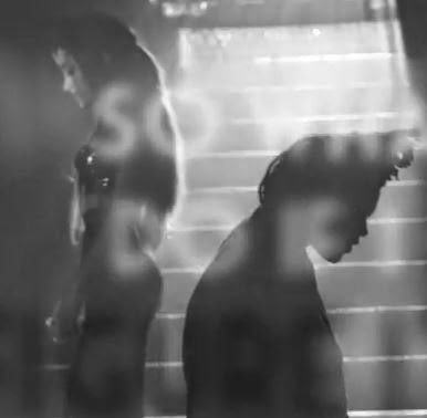 Love Me Harder Lyric Video With Ariana Grande and The Weekend
