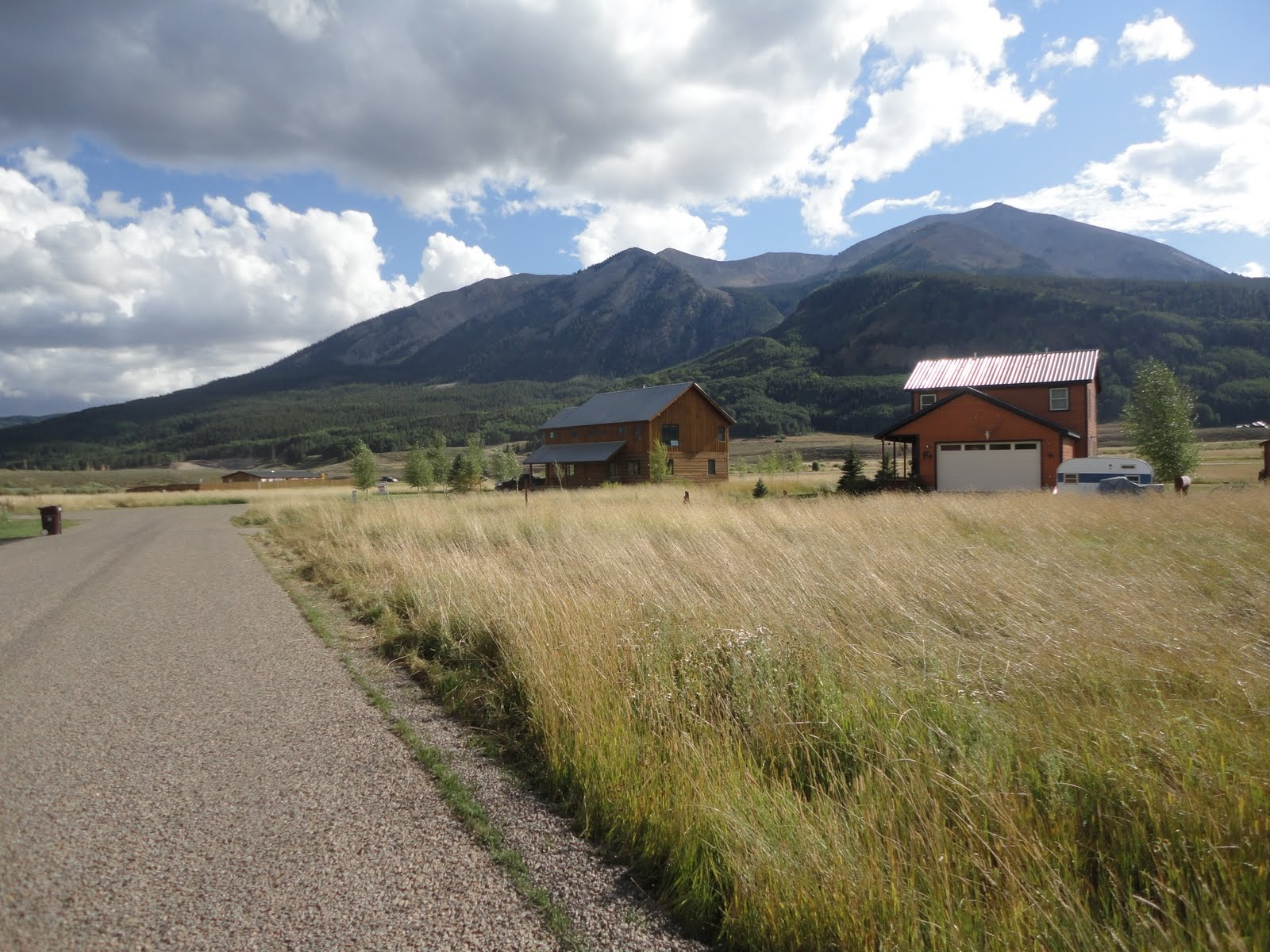 My life in colorado first 5 days at school for Cabine vicino a crested butte co