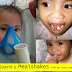 ASTHMA : IKHTIAR SI IBU UNTUK ANAKNYA DENGAN OMEGA GUARD & MEALSHAKES