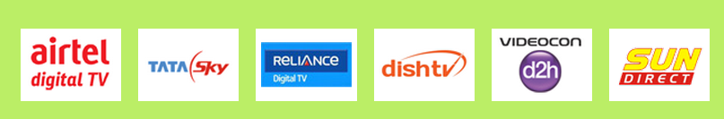 TV RECHARGE