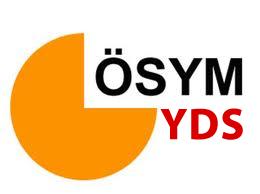 2013 Yabancı Dil Bilgisi Seviye Tespit Sınavı (YDS) Başvuruları