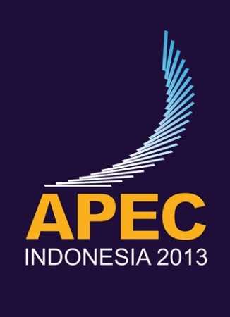 APEC Summit 2013 Logo