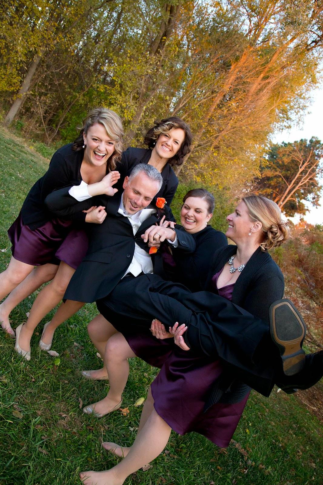 Oppd arboretum wedding