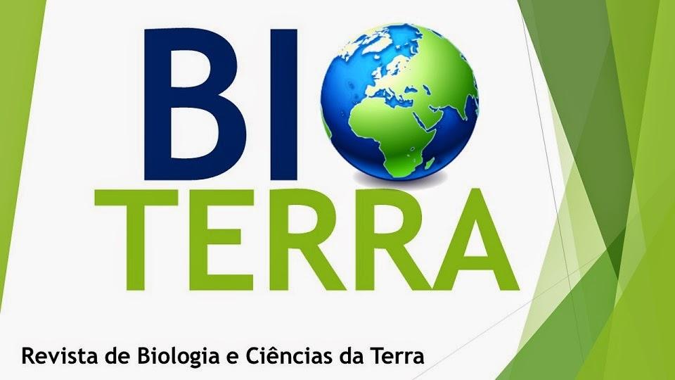 Revista de Biologia e Ciências da Terra - BIOTERRA (ISSN 1519-5228)