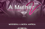 Recomendo esse livro: A Mulher V