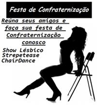 Venha Confraternizar Conosco!!