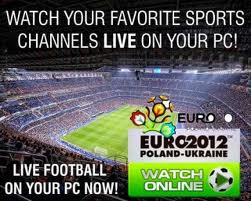watch euro 2012 matches live stream online