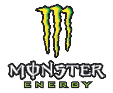 Icemagazine monster energy brand reels after lawsuit fda inquiry into deaths - Monster energy logo ...