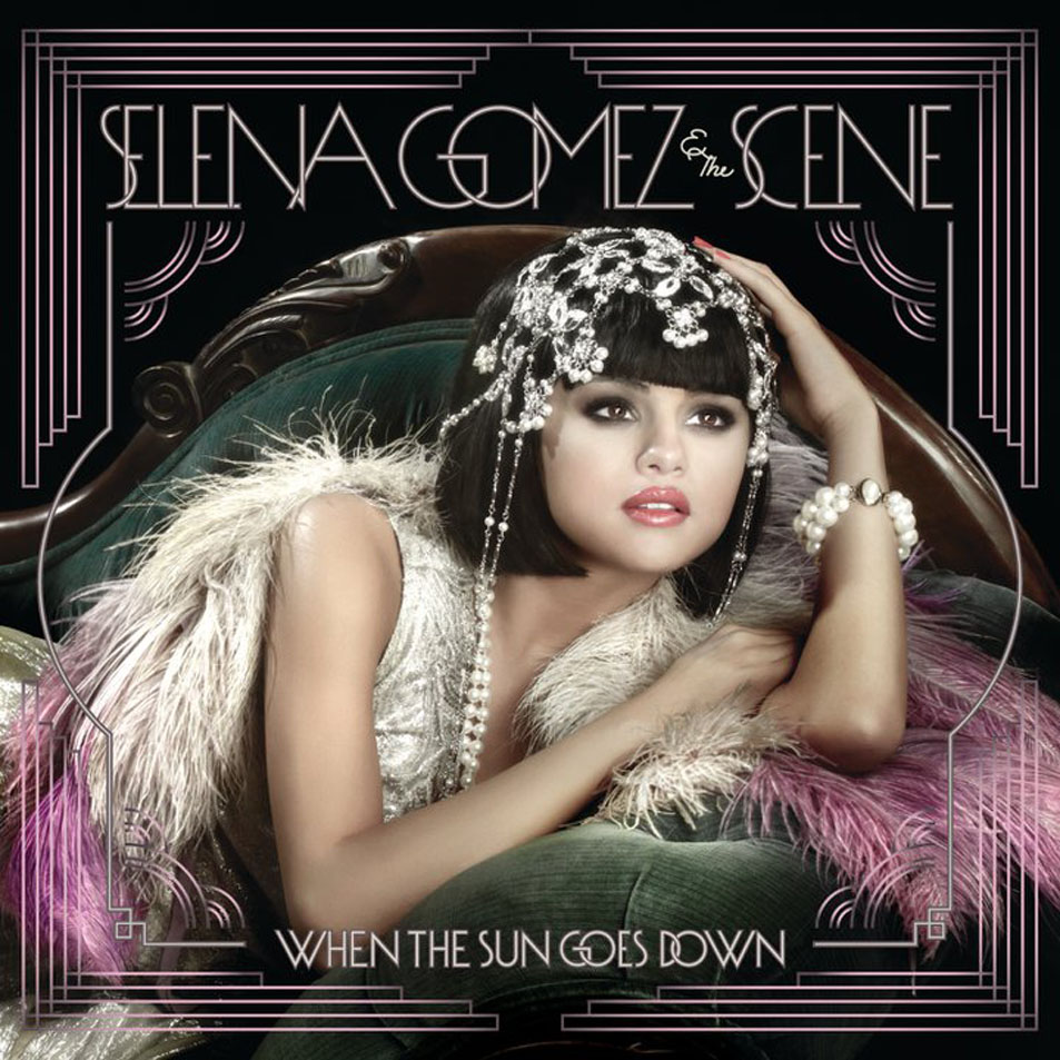 AllDownloadpedia: Selena Gomez & The Scene - Love You Like ...