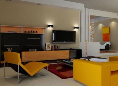 Minimalist Living Room Design, minimalist living room, Living Room