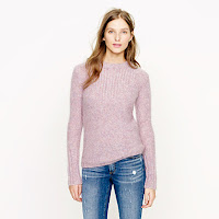 J. Crew Collection Mohair Sweater