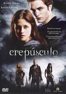 Crepúsculo 1 Dublado capa poster download baixar assistir