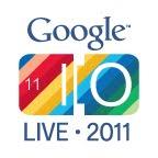 Logo Konferenz Google I/O