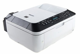 Driver Printer Canon MX328