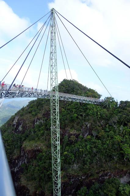 SkyBridge, Langkawi