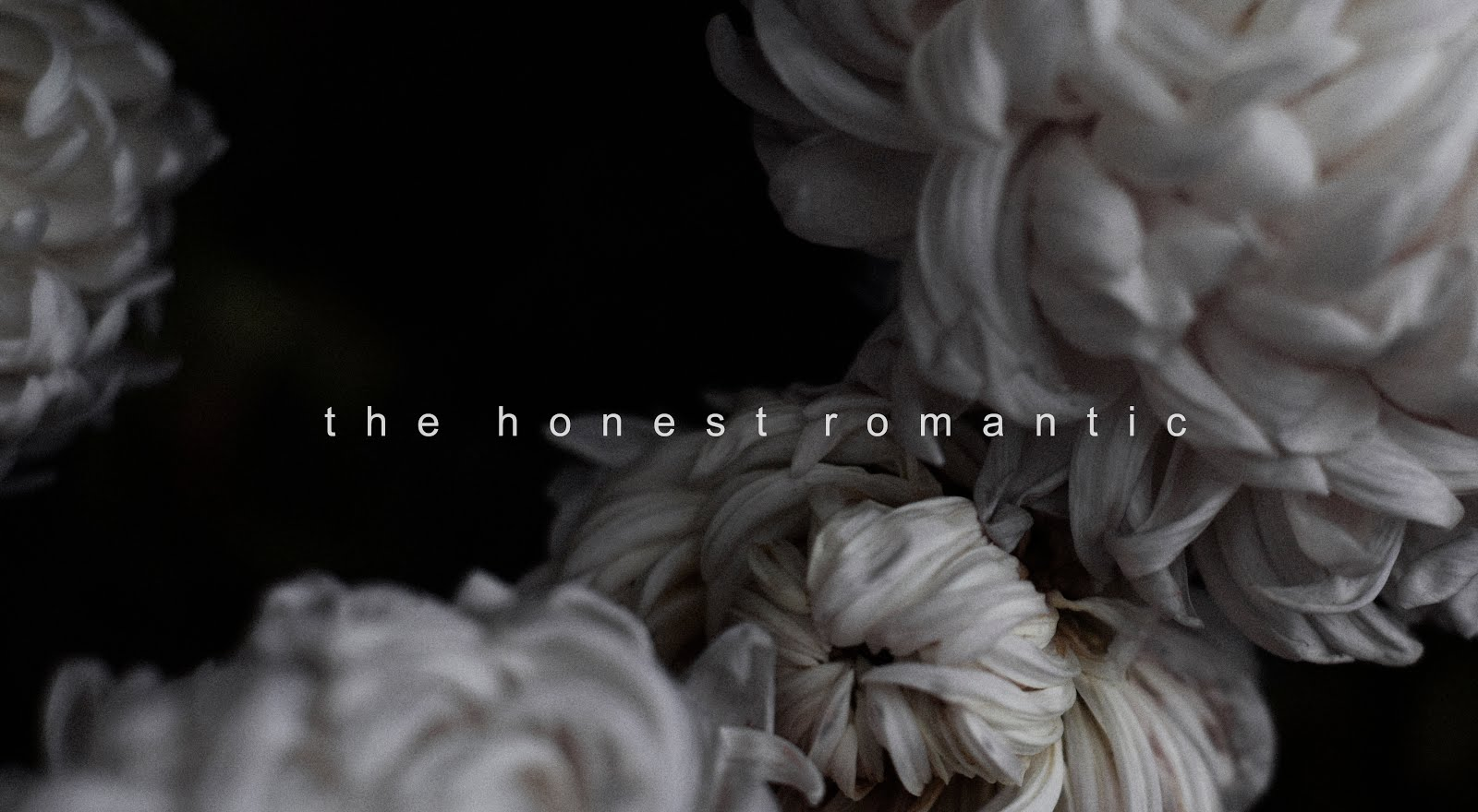 The Honest Romantic