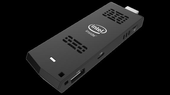 Intel Processor ATOM-Z3735F, Komputer berbentuk Flashsdisk