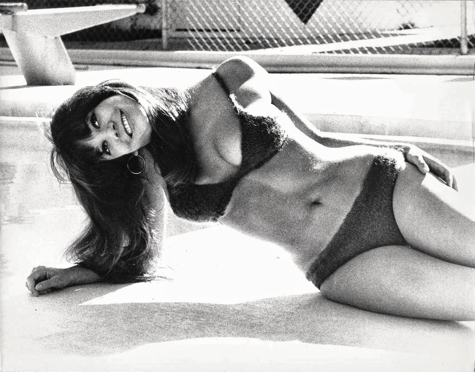 Quentin Dean Stay Away Joe Brooke Bundy Actress R...