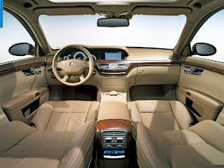 Mercedes c200 interior - صور مرسيدس c200 من الداخل