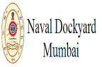 Naval Dockyard, Mumbai, Indian Navy, Maharashtra, Force, 10th, ITI, freejobalert, Latest Jobs, Hot Jobs, naval dockyard mumbai logo