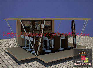 BOOTH COUNTER