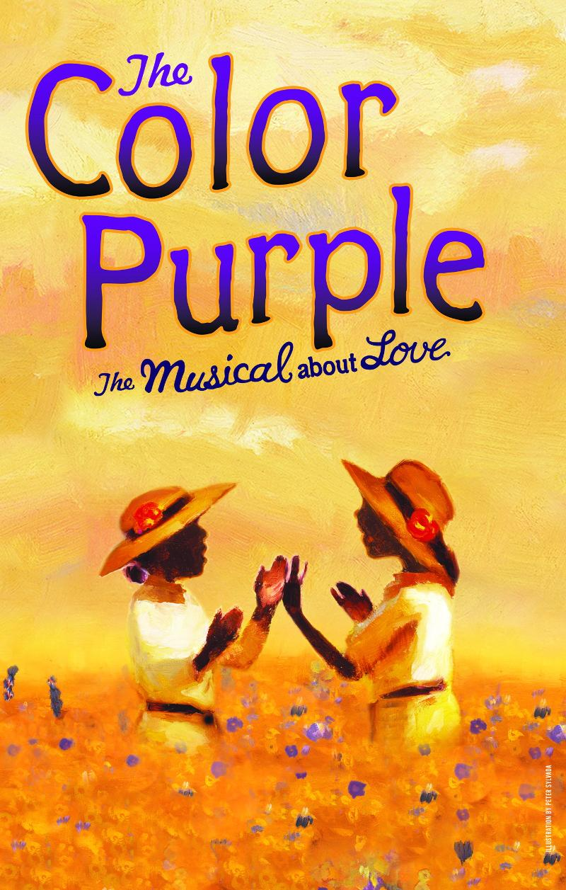 morgan state university the color purple the musical about love