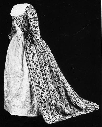 mode a la française, siglos xvii y xviii   belkamoda