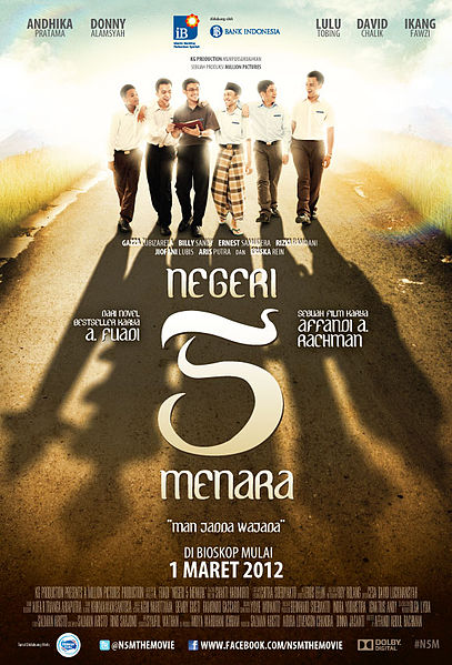Negeri 5 Menara download