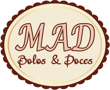 MAD - Bolos & Doces