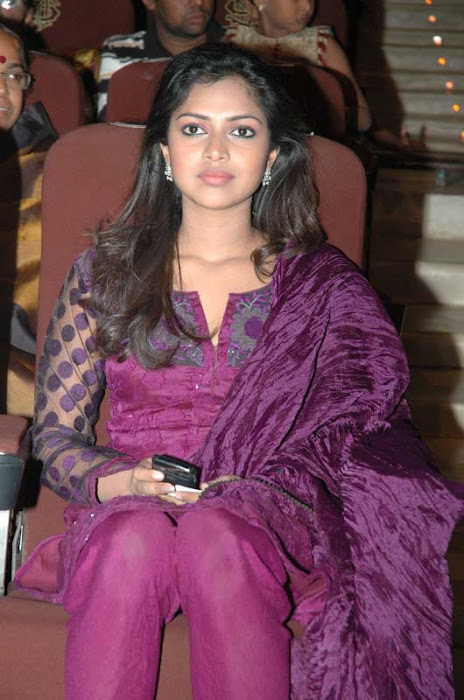 amala paul at edison awards sa