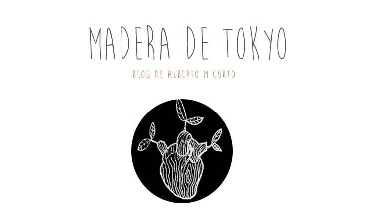 Madera de Tokyo