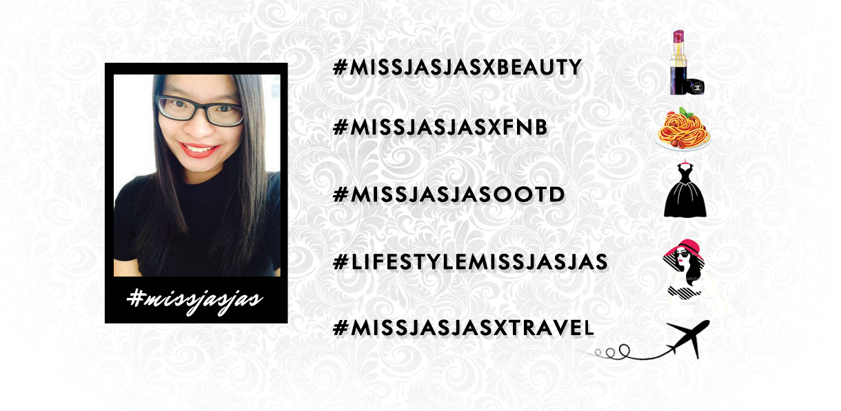 MISSJASJAS THE BLOGGER