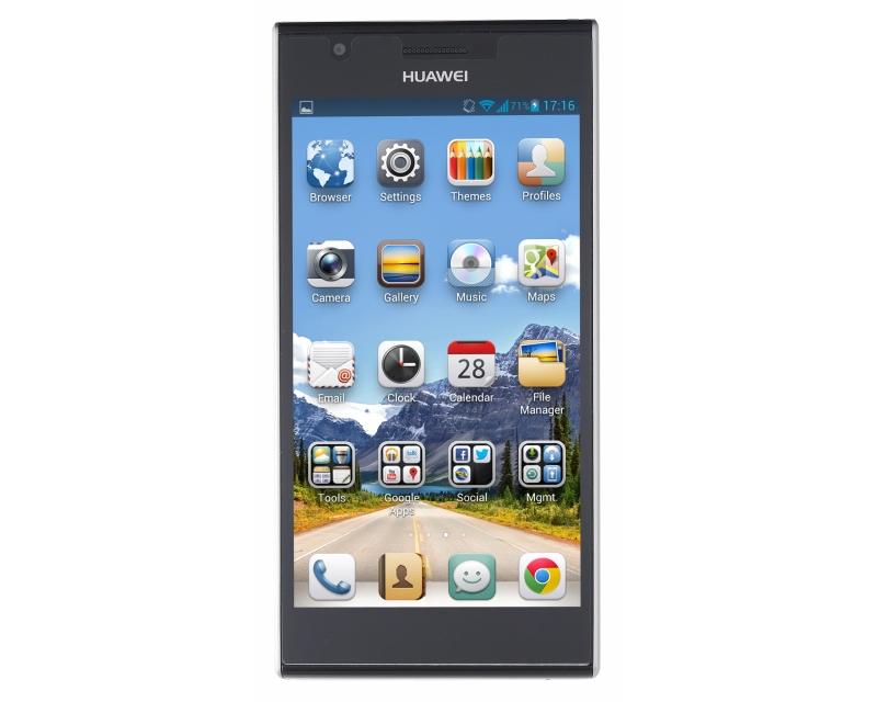 Cara Root Huawei Ascend P2 Tanpa PC , yaitu menggunakan aplikasi ...