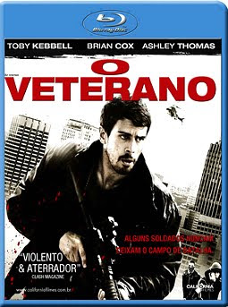 Filme Poster O Veterano BDRip XviD Dual Audio & RMVB Dublado