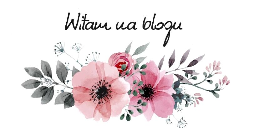 Witam na blogu