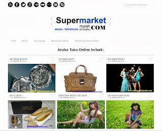 toko online
