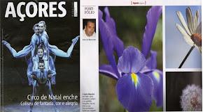 Revista Açores Dezembro 2010